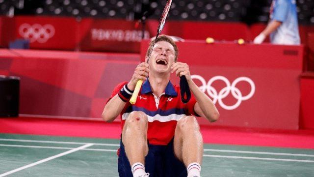 Η ανασκόπηση του Ολυμπιακού τουρνουά Μπάντμιντον